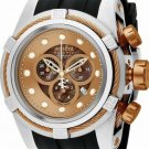 INVICTA BOLT ZEUS WATCH - ROSE GOLD CASE Model No 0829  WITHOUT  BAND