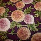 Flower Show 11 (03018)  Cotton Fabric  from Benartex 1 yd