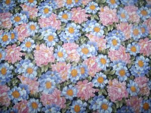 Gabrielle   Cotton Fabric  from Moda Fabrics  1 yd