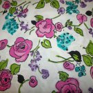 13 Going Thirty Pink Cotton Fabric  from Maywood Studio 1 yd
