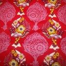 Innocent Crush Loveme Lovemenot Petal  Cotton Fabric  from Free Spirit 1/ 2 yd