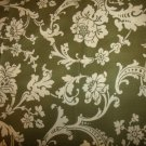 Olde World -Style  1211 -G Cotton Fabric from Maywood Studio 1/2 yd