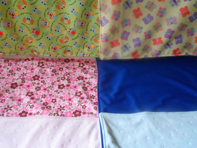 Waterproof Baby /Child's Change Diaper/Nappy Pad/Mat