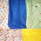 Waterproof Diaper,Wet,Gym,Swim, All-Purpose Draw String Bag