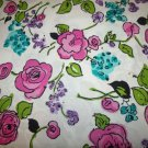 13 Going Thirty Pink Cotton Fabric  from Maywood Studio 1/ 2 yd