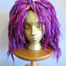 Fairy Kei Wool Dread Falls