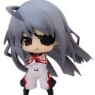 Laura Bodewig from Infinite Stratos