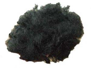 black afro hair