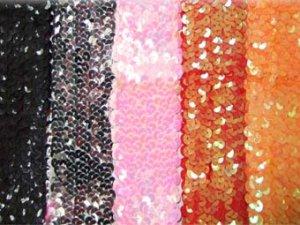 sequin hairband