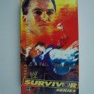WWE - Survivor Series 2003 (VHS, 2003)