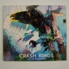Crash Kings Dark of the Daylight CD Signed / Autographed