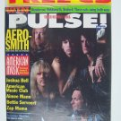 Tower Records PULSE! Magazine June 1993 CD New Sealed