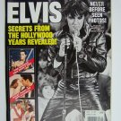 Elvis Secrets From The Hollywood Years Revealed Magazine Ltd Edition Collectors