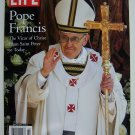LIFE Magazine POPE FRANCIS: The Vicar of Christ, from Saint Peter to Today