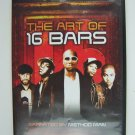 The Art of 16 Bars DVD
