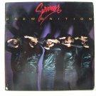 Survivor - Premonition Vinyl LP Record Album ARZ 37549