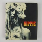 Hippie Paperback by Barry Miles