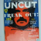 Uncut Magazine - March 2017 Freak Out! Cover