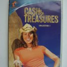 Cash and Treasures Collection 1 DVD