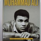 Muhammad Ali The Unseen Archives Hardcover UK First Edition