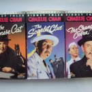 Charlie Chan Sidney Toler Mystery Thriller Lot