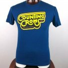 Counting Crows Mens M Graphic T Shirt