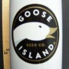 Goose Island Beer Company Metal 24 oz Water Bottle