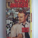 The Ugly American VHS Video Tape Marlon Brando