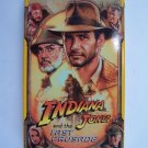 Indiana Jones and the Last Crusade VHS Chapter 25 Edition