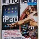 iPhone & iPad Life Magazine Summer 2010 Vol 2 No 3