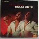 Harry Belafonte - The Many Moods Of Belafonte Vinyl LP Record Album LSP-2574