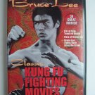 Classic Kung Fu Fighting Movies DVD