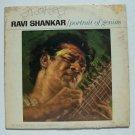 Ravi Shankar - Portrait Of Genius Vinyl LP Record Album WP 1432