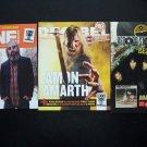 Record Store Day 2011 RSD - Mini Magazine Collection
