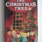 The Christmas Tree VHS Video Tape Animated