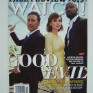 CBS Watch Magazine September/October 2019 Vol 14 Issue 5 Good & Evil Cover