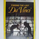 National Geographic Finding the Lost da Vinci DVD