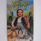 The Wizard of Oz VHS Judy Garland, Frank Morgan, Ray Bolger