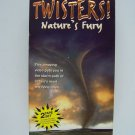 Twisters - Nature's Fury 2 Tape Set VHS
