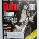 Guitar Player Magazine March 2015 - Jimmy Page Cover