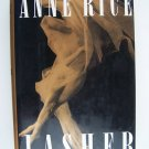 Anne Rice Lasher (Lives of the Mayfair Witches #2) First Edition Hardcover