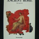 Ancient Rome - Life and Art Guide to the Main Sites Paperback