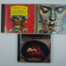 Collective Soul 3xCD Lot #1