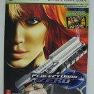 Perfect Dark Zero Xbox 360 Prima Official Game Guide Paperback