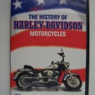 The Unofficial History of Harley-Davidson Motorcycles DVD