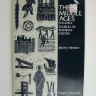 The Middle Ages Volume I Sources of Medieval History Brian Tierney