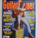 Guitar Player Magazine March 2001 Pat Metheny Cover