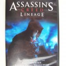 Assassins Creed: Lineage DVD