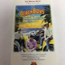 The Beach Boys - Endless Harmony VHS Video Documentary