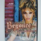 Beyonce: The Ultimate Performer DVD